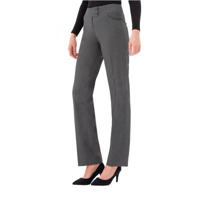 Clubclass Maidavale Ladies Narrow Leg Trousers