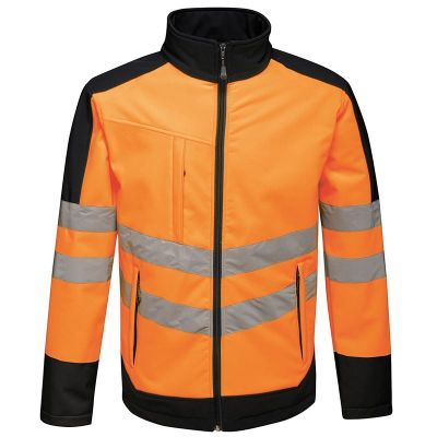 Regatta Professional High-vis pro softshell