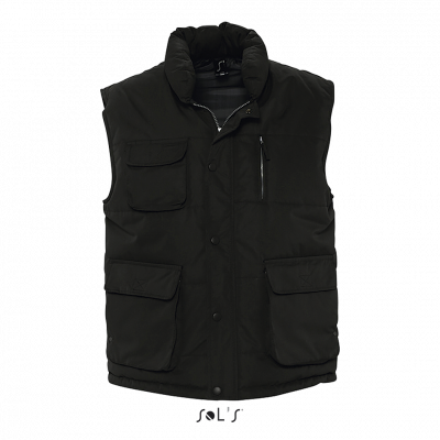 SOL'S Viper Bodywarmer- Plus Sizes