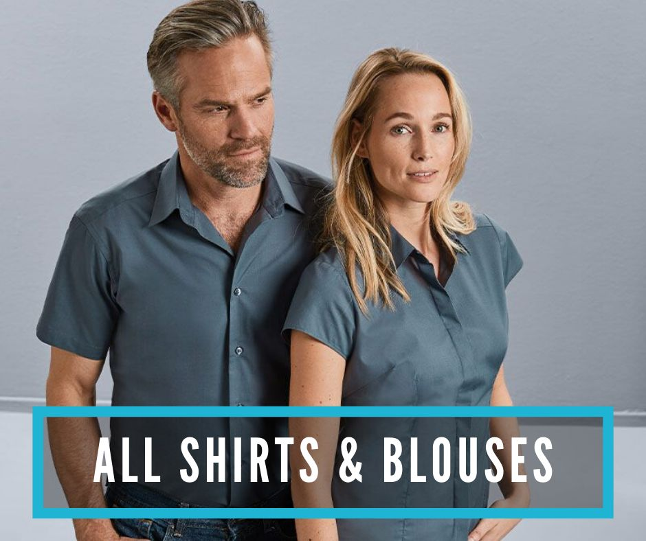 All Shirts & Blouses