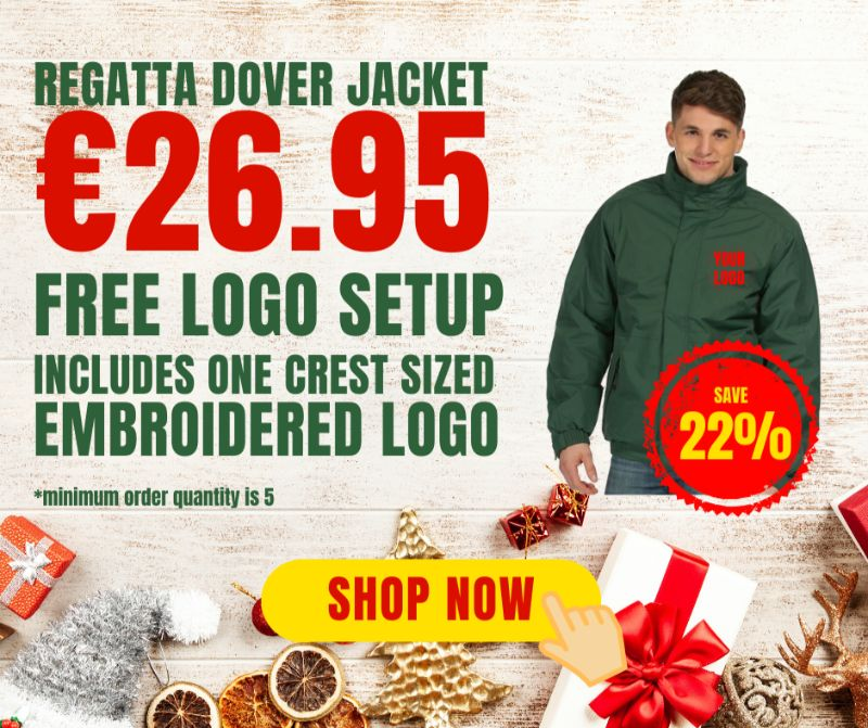 Regatta Dover jacket deal
