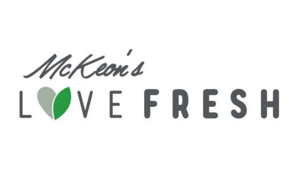 McKeon's Love Fresh
