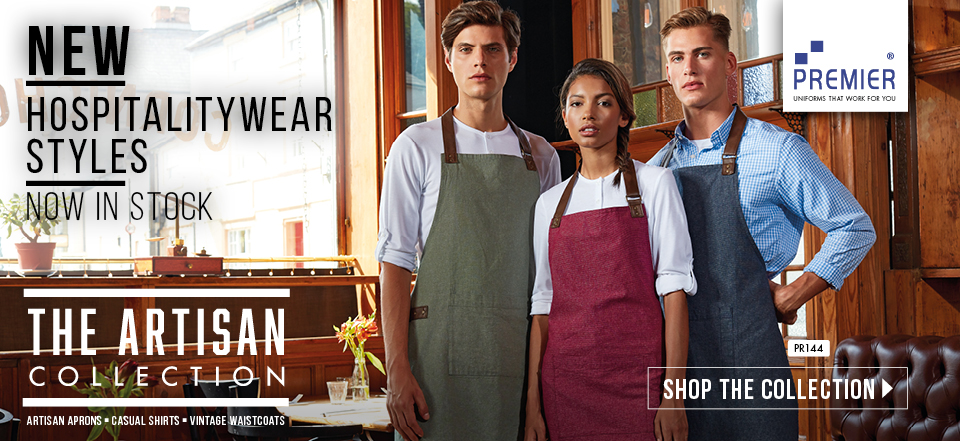 Premier's new Artisan Collection!