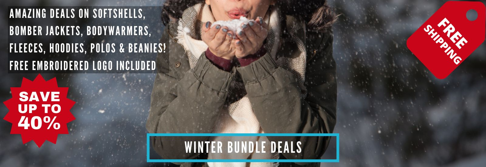 Winter Bundle Deals