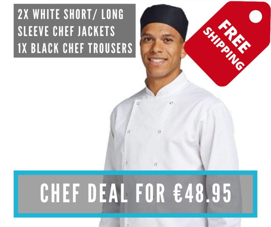 Chef deal