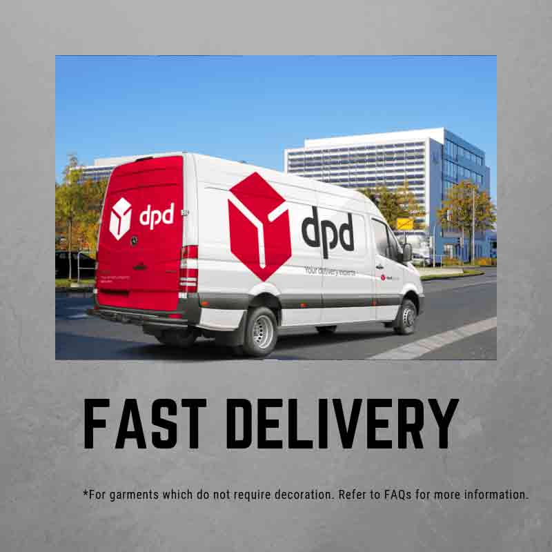 Fast Delivery- 48 hour delivery