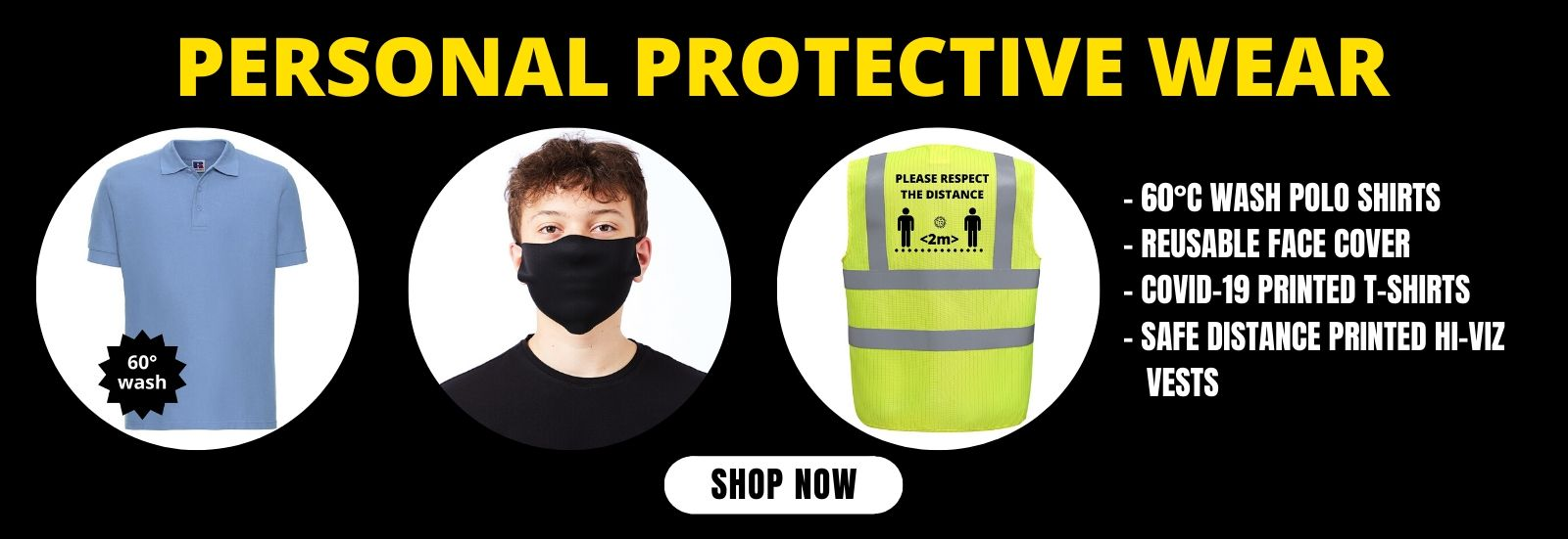 Personal protective wear