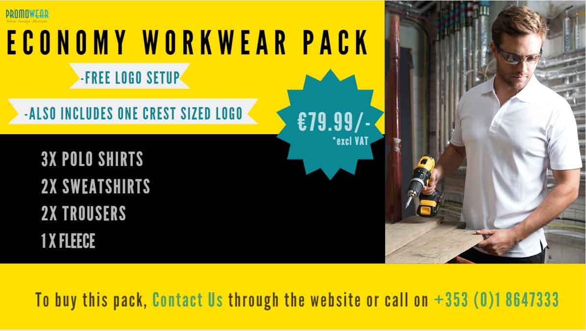 Economy workwear deal