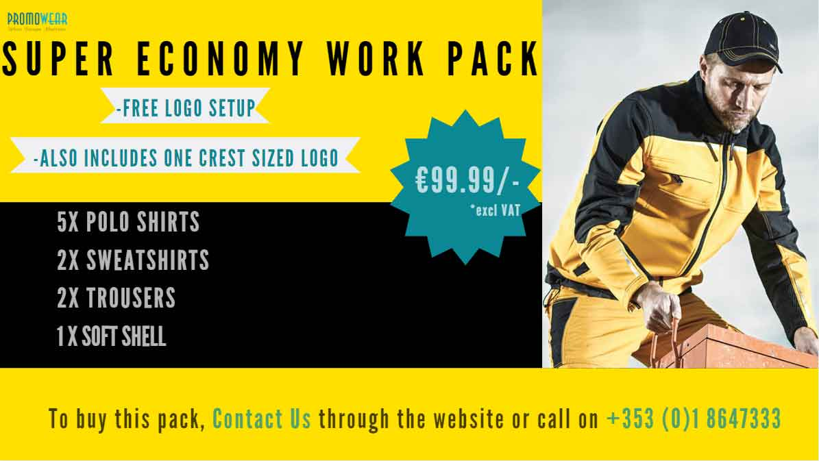 Super economy workwear deal