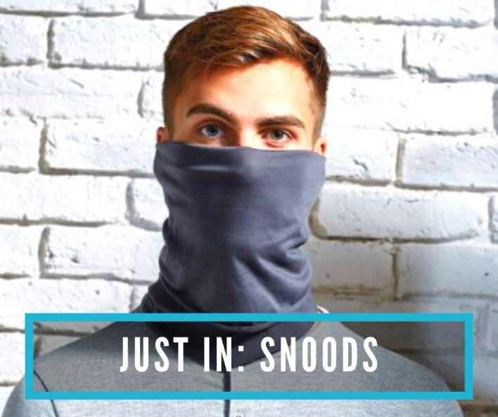 Protective snoods