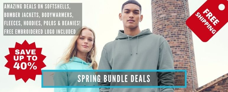 Spring bundle deals